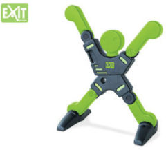 Groene EXIT Speelgoed EXIT X-Man Safety Keeper
