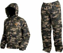 Prologic Bank Bound 3-Season Set - Camouflage - Maat L