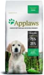 Applaws Dog Puppy Small / Medium Chicken - 7.5 KG