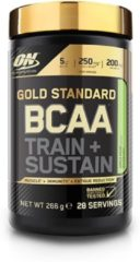 Optimum Nutrition Gold Standard BCAA Train - 266 gram - Apple en Pear