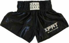 XPRT Fight Gear Kickbox Broekje XPRT Zwart S