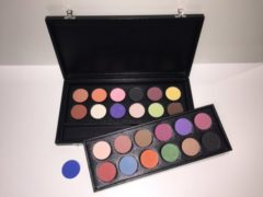 Blauwe Face Nico Baggio Disc Compact Eye Shadow 25