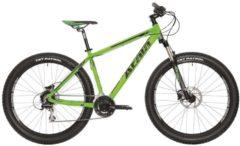 27,5 Zoll Herren MTB Fahrrad Atala Planet Plus 24V HD Atala grün