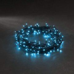 Lichtsnoer - Blauw - Voor binnen en buiten - Konst Smide