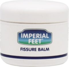 Imperial Feet B.V Klovenzalf - Imperial Feet - Droge Huid - Hiel kloven - Hand kloven - Cracked Feet - Fissures - Bestseller in the United States
