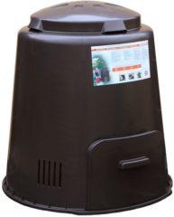 Zwarte Meuwissen Agro Compostvat Eco 280 liter