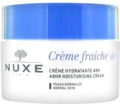 Nuxe Crème Fraîche de Beauté 48HR Moisturising Cream - 50 ml - Gezichtscrème