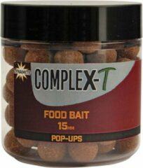 Dynamite Baits Complex-T - Pop Ups - 15mm - Bruin