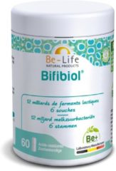 Be Life Bifibiol 60 Capsules