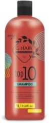 G-Hair Top 10 Shampoo & Conditioner 1000 ML