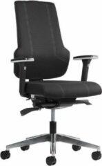 Zwarte Ergonomische bureaustoel Sitizen ER3-A