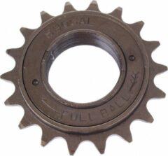 Grijze Bhogal Freewheel 18t 1/2 X 1/8 Inch