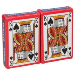 Lifetime Games Speelkaarten Op Blister Setpr=2st.inh