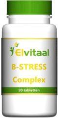 Elvitaal B-Stress Complex Tabletten 90st