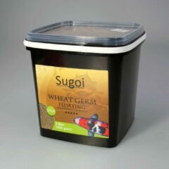 Suren Collection Sugoi wheat germ 3 mm 5 liter