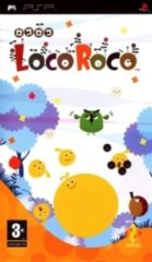 Sony LocoRoco - Essentials Edition