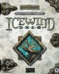 Avalon Hill Icewind Dale 1 /PC - Windows