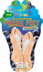Montagne Jeunesse Voetmasker foot cooler