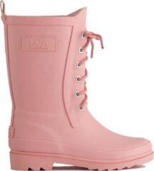 LotOfRain Regenlaarzen Meisjes kleur Roze maat 26