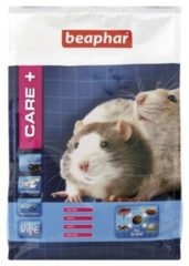 Xtra Vital Care Plus Rat - Rattenvoer - 1.5 kg