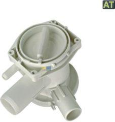 Schulthess Flusensiebgehäuse mit Siebeinsatz für Waschmaschine 096182, 00096182