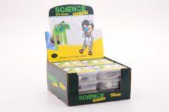 Johntoy Science Explorer maak je eigen slime in display