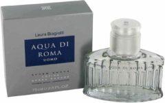 Laura Biagiotti - Aqua di Roma Uomo - Showergel 150ml