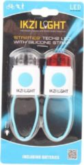 Ikzi Light Ikzi mini Stripties - Verlichtingsset - Led - Wit
