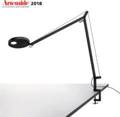 Artemide Lampada da tavolo Demetra 3000 k con morsetto