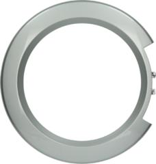Siemens Türrahmen für Waschmaschine (außen, Chrom-Lack) 431417, 00431417