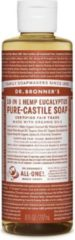 Dr Bronners 18-in-1 Pure-Castile Soap Eucalyptus