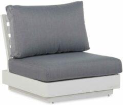 Witte Famous Furniture Taranto 1-zits
