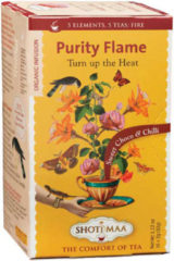 Shoti Maa Fire purity flame 16 Stuks