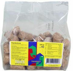 Tijssen Vanilia Paardensnoepjes - Naturel - 330 gram