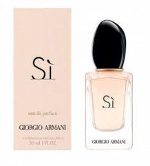 Emporio Armani Speciaal voor Moederdag! Giorgio Armani Sì 30 ml - Eau de Parfum - Damesparfum