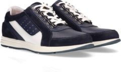 Australian Footwear Australian Heren Sneakers Gregory - Blauw - Maat 41