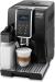Afbeelding van DeLonghi volautomatisch koffiezetapparaat ECAM 350.55.B Dinamica DeLonghi zwart