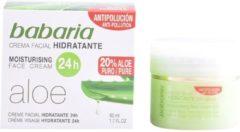 Babaria Aloe Vera Face Moisturizing Cream 50ml