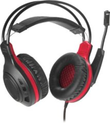 Speedlink Celsor Gaming Headset - Zwart/Rood - PS4