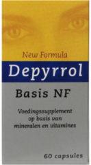 Timm Health Care Depyrrol Depyrrol basis NF