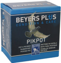 Beyers Picking Pot - Duivensupplement - 400 g