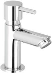 Herzbach DESIGN NEW fonteinkraan 4.7x13.2cm glans chroom 10.950860.1.01