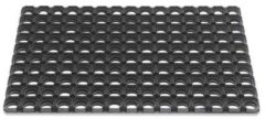 Domino rubberringmat 17mm hoog 40x60cm