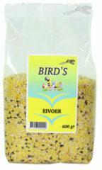 Bird's Vogelvoeders Bird's Ei Vogelvoer - 600 gram