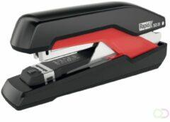 Rapid - Bureaunietmachine - Supreme SO30 - OmniPress® - 30 vel - Zwart/Rood