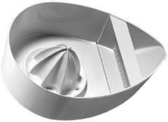 Witte Kitchenaid Citruspers 5JE - Accessoires voor KitchenAId Keukenmachines