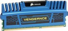 Corsair Microsystems Corsair Vengeance - DDR3 - 4 GB - DIMM 240-PIN CMZ4GX3M1A1600C9B