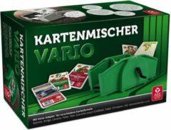Philos Kaartschudmachine Vario (kunststof)