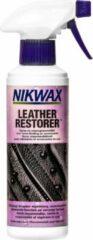 Transparante Nikwax leather Restorer - impregneermiddel - 300ml