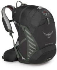 Osprey Escapist 32 Fahrradrucksack Volumen 32 black